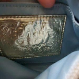 Coach Bags - Coach Poppy Wallet Wristlet